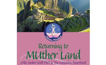 Returning to MUtherland