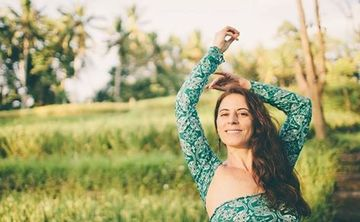 7 Days Yoga and Wellness Retreat in Bali, Indonesia