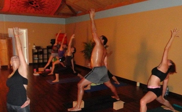 200 Hour YTT Intensive – April 18th to May 13th
