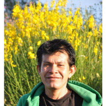 James Arevalo