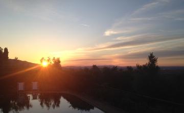 Moments in Tuscany: A Yoga + Mindfulness Retreat with Lisa Hampton
