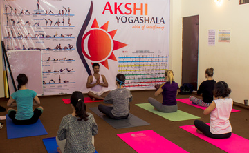 Join 200 hours Yoga Teacher Training Course in Pokhara, Nepal