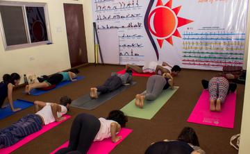 Join 200 hours Yoga Teacher Training in Pokhara, Nepal