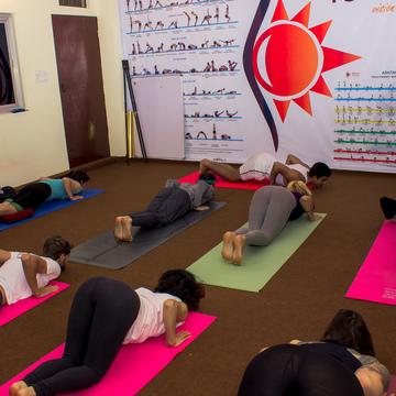 Join 200 hours Yoga Teacher Training in Pokhara, Nepal