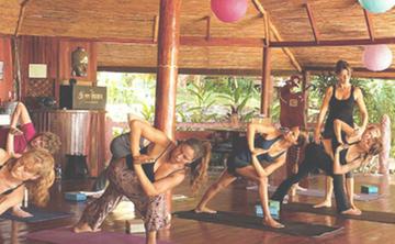 8 Days New Years Yoga Retreat in Costa Rica