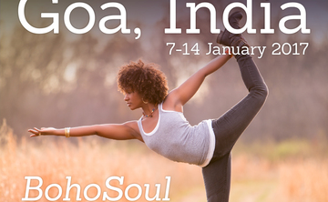 Boho Soul Yoga Retreat