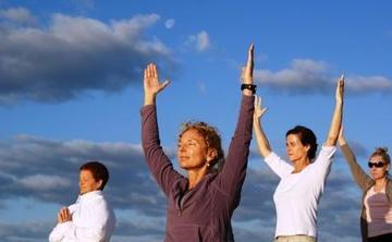 Amy Weintraub: Yoga for Anxiety & Depression