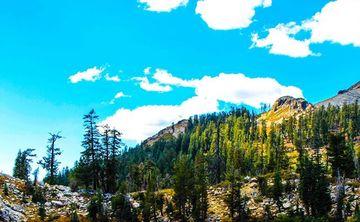 Relax, Refresh, Renew: Lake Tahoe Yoga Retreat