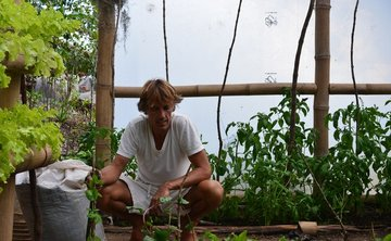 Spiritual Herbalism Yoga Retreat Italy