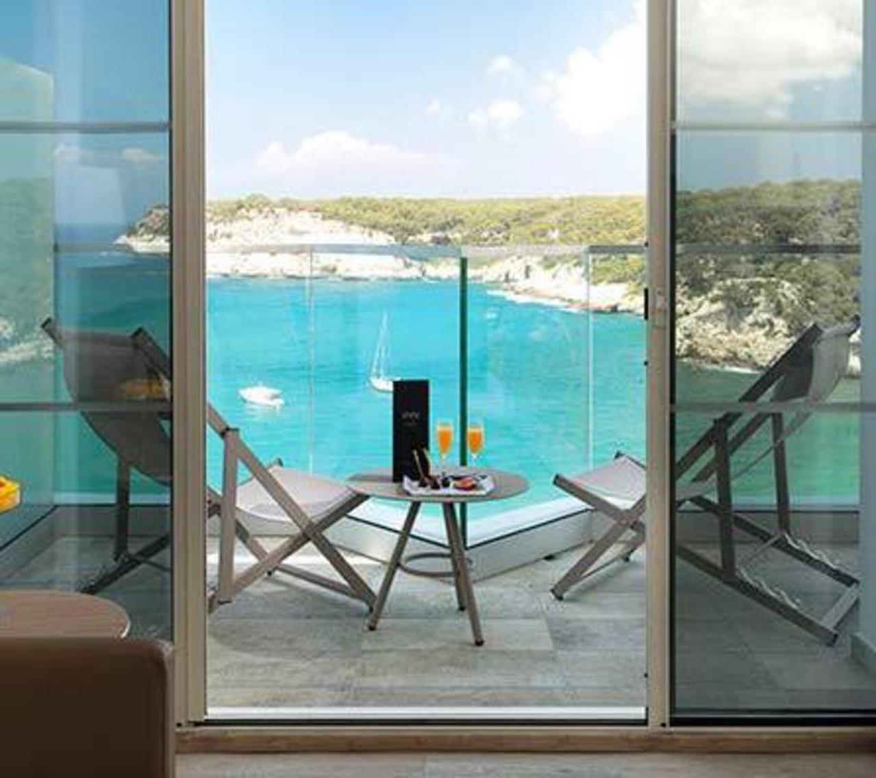 Melia Luxury Hotel - Menorca Spain - Center - Retreat Guru