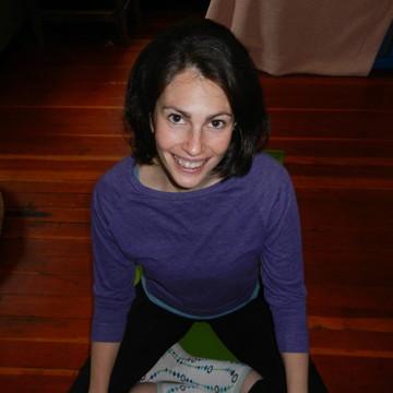 Heather Stoken