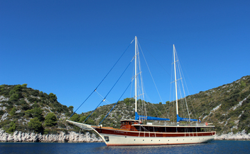 Croatia Yoga Cruise