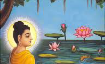 Vipassana Retreat