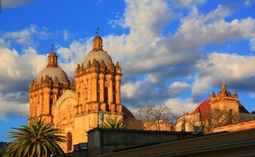 The Oaxaca Experience: Dia De Muertos Mexican Adventure Retreat