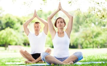 One week Yoga & Meditation Retreat in Spain
