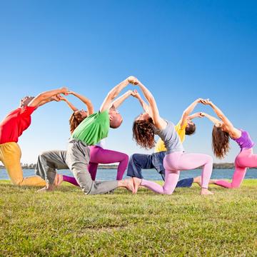 Weekend Yoga & Meditation Retreat in Spain