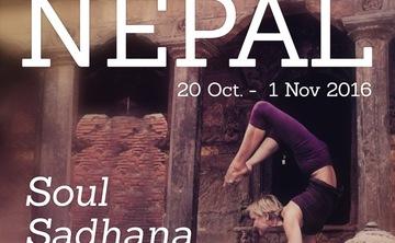 Soul Sadhana - A Yoga Trek