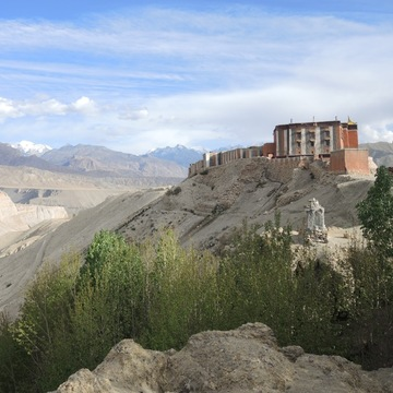 Himalayan Guesthouses and Homestays
