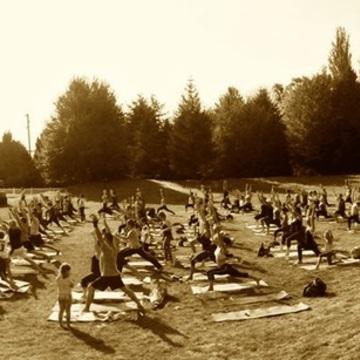 4th Annual Peterborough Yoga Festival