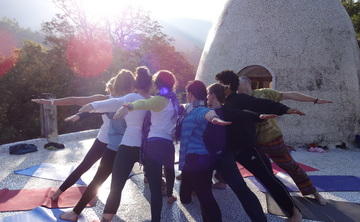 Hatha Yoga Teacher Training Course