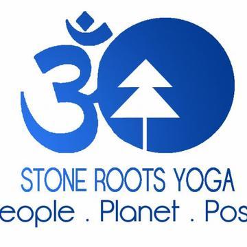 Stone Roots Yoga