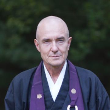 Konrad Ryushin Marchaj, Sensei