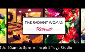 The Radiant Woman Retreat