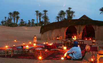Yoga & Meditation Oasis - 10 day Retreat in the Heart of Morocco
