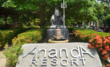 Ananda Pure Yoga Retreat - June 12 to 19, 2016