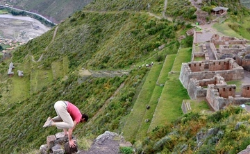 7 Days Spirit Journey Yoga Retreat Peru
