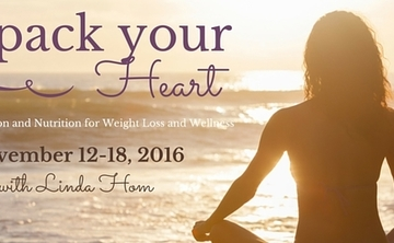 Unpack Your Heart Yoga / Meditation and Nutrition for Weight Loss and Wellness.