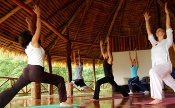 8 Days Detox, Wellness & Yoga in San Pablo, Costa Rica