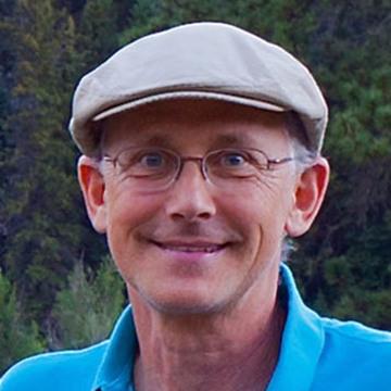 Steven Harper