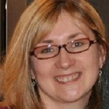 Mary O'Toole , Wellness Coach & Yoga Instructor
