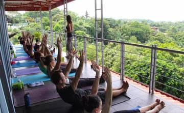 Epic Academy Yoga Teacher Training