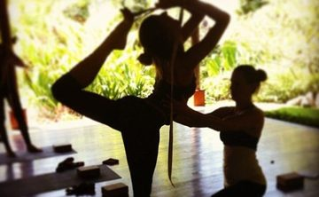 5 Night Simply Yoga Retreat