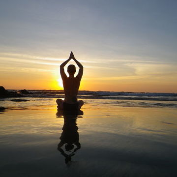 6 Night Simply Yoga Retreat