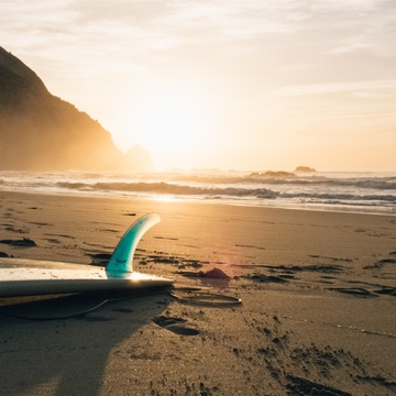 6 Night Surf & Yoga Retreat