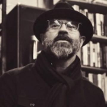 Alan Heathcock