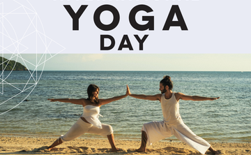 Free International Yoga Day at Agama Yoga Thailand
