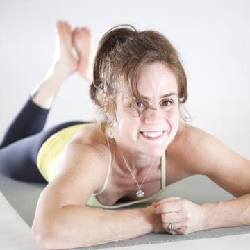 San Marcos School of Yoga