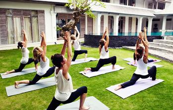 7 Days Dream Escape Yoga Retreat in Bali