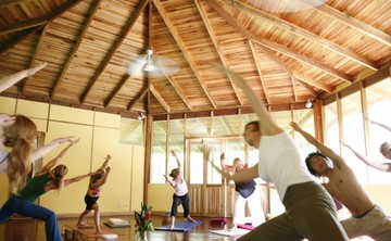 Costa Rica Yoga Retreat for Women