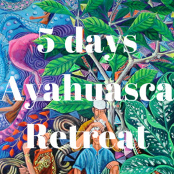 5 days Ayahuasca Retreat
