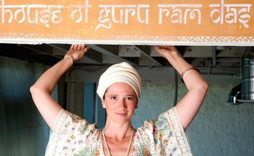 Waxing Harvest Moon: A Kundalini Yoga and Meditation Retreat