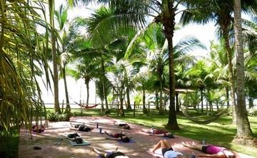 6 Days Budget All-Inclusive Yoga Retreat in Costa Rica