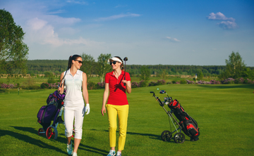 SwellWomen Golf, Yoga & Wellness Retreat
