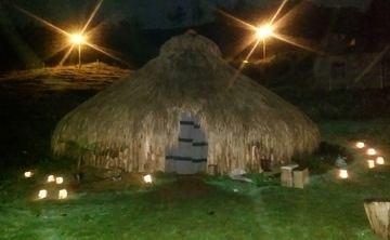 Ayahuasca Retreat Medellin