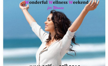 Wonderful Wellness for Women