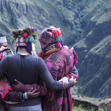 Peru Shamanic Society - Ayahuasca Retreat Peru